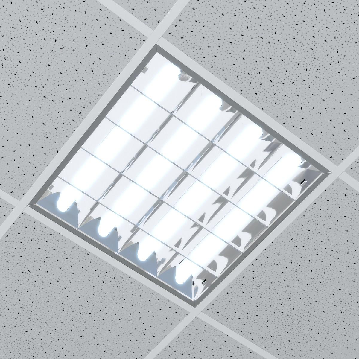 LED Office Ceiling Lights