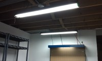 10 benefits of Led shop ceiling lights | Warisan Lighting