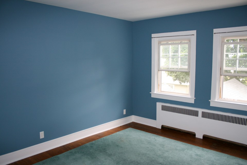10 Benefits Of Light Blue Wall Paint Colors Warisan Lighting. Blue Painted Bedrooms Pictures   Savae org