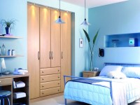 10 benefits of Light blue wall paint colors | Warisan Lighting
