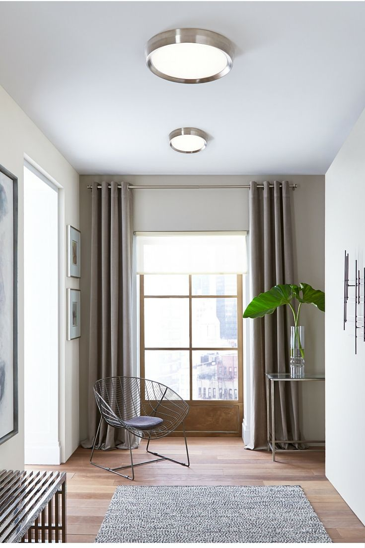 What are some of the living room ceiling lights ideas