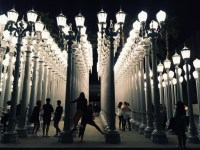 10 types of hues accessible for Los angeles lamps ...
