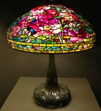 The Awesomeness of Louis comfort tiffany lamps | Warisan ...