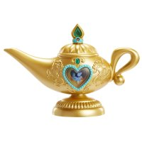 Bring Your Home To Life With A Magic Lamp Genie