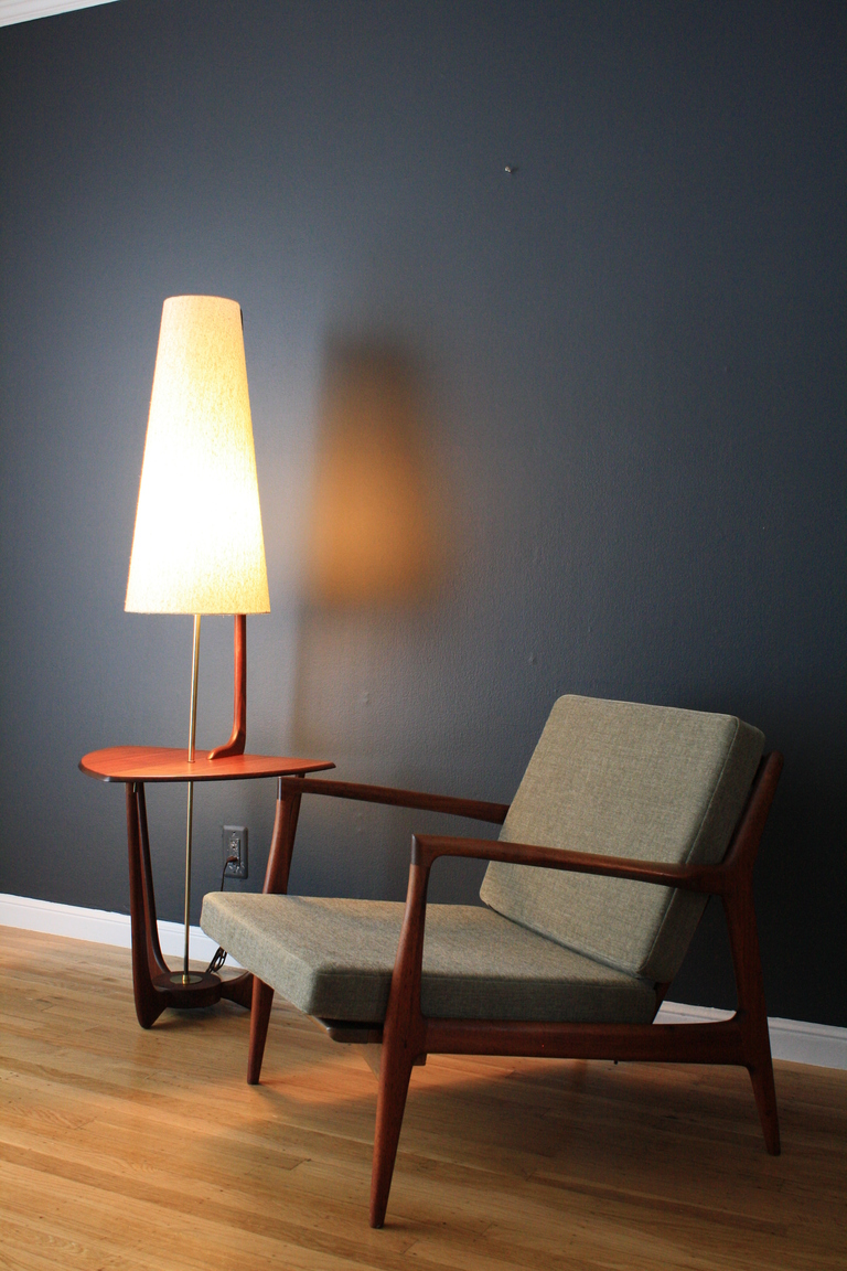 25 Mid century modern lamps to light up your life