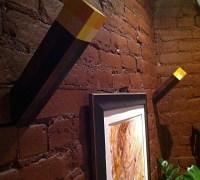 10 benefits of Minecraft torch wall light   Warisan Lighting