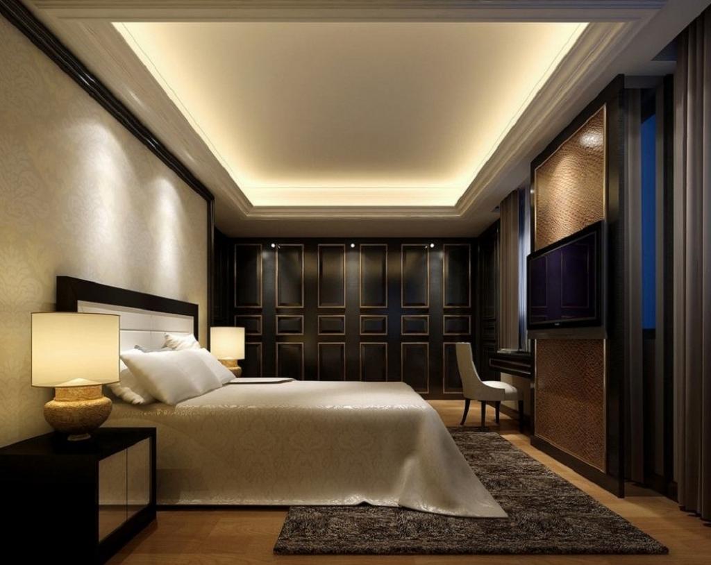 TOP 10 Modern bedroom ceiling lights 2019  Warisan Lighting