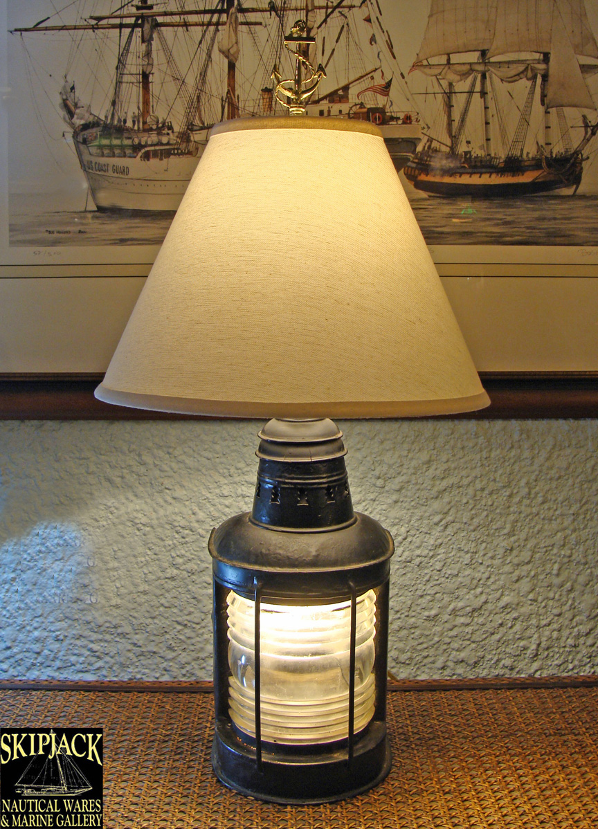 Coastal Lamps Lighting