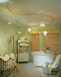 Nursery ceiling lights - 10 amazing ideas for your kids ...