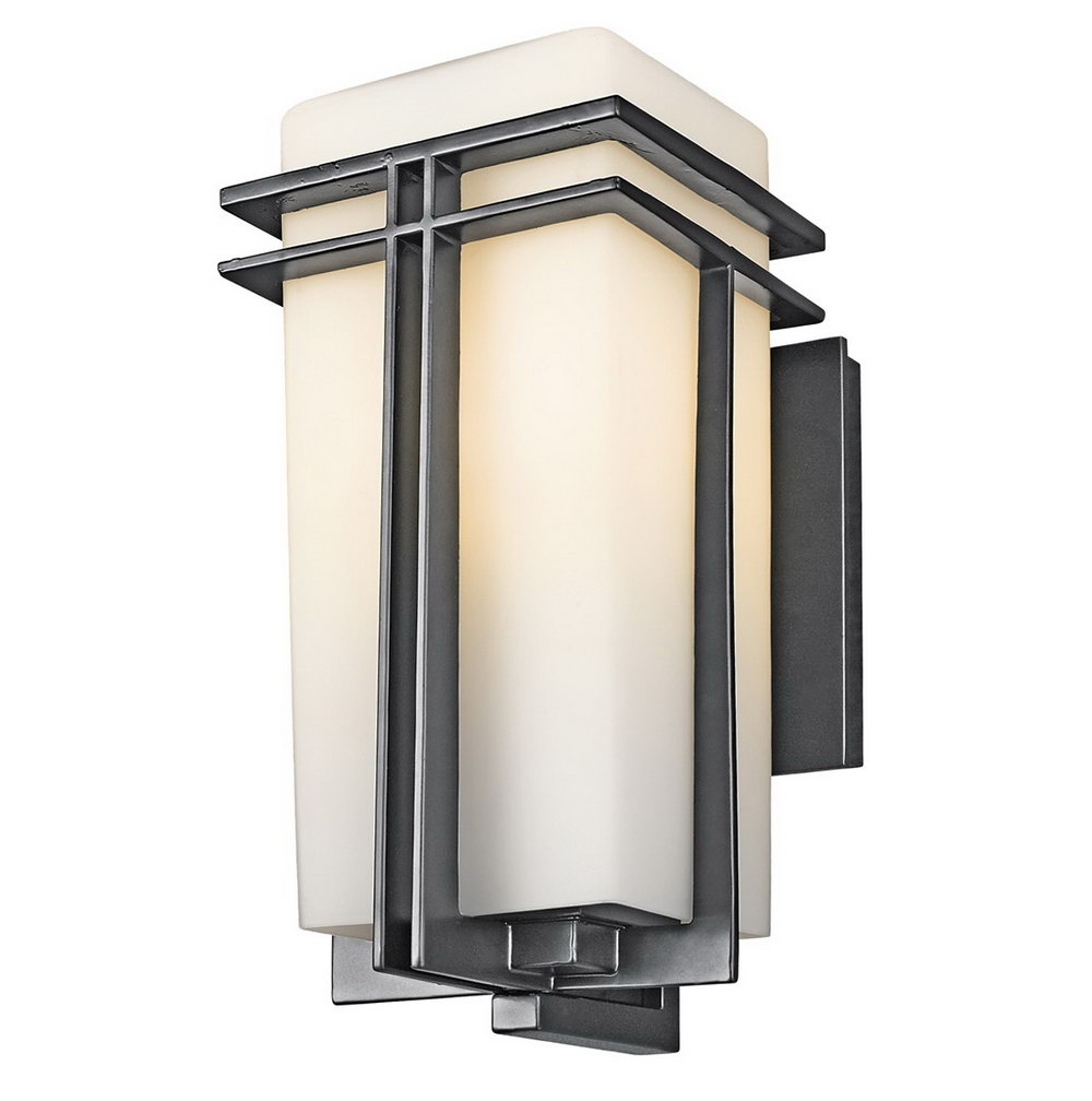 Classy and Inviting Urbane Outdoor Patio Wall Lights Types