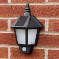 Solar Wall Lights For Garden - talentneeds.com