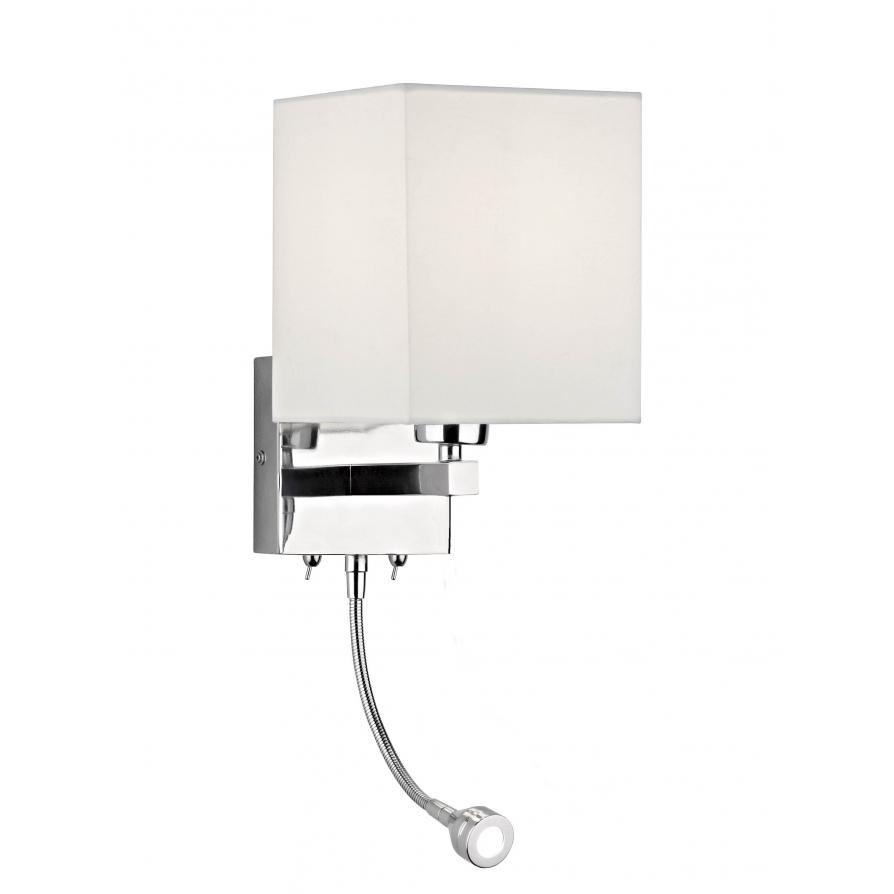 Reading wall lamp for healthy study and perfect usage of