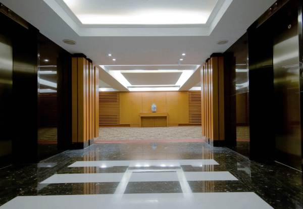 LED Recessed Ceiling Lighting