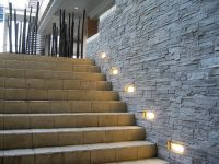 10 reasons to install Recessed outdoor wall lights