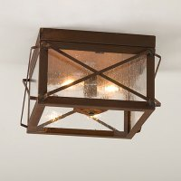 Rustic ceiling lights - GIVE YOUR HOME THE STRIKING APPEAL ...