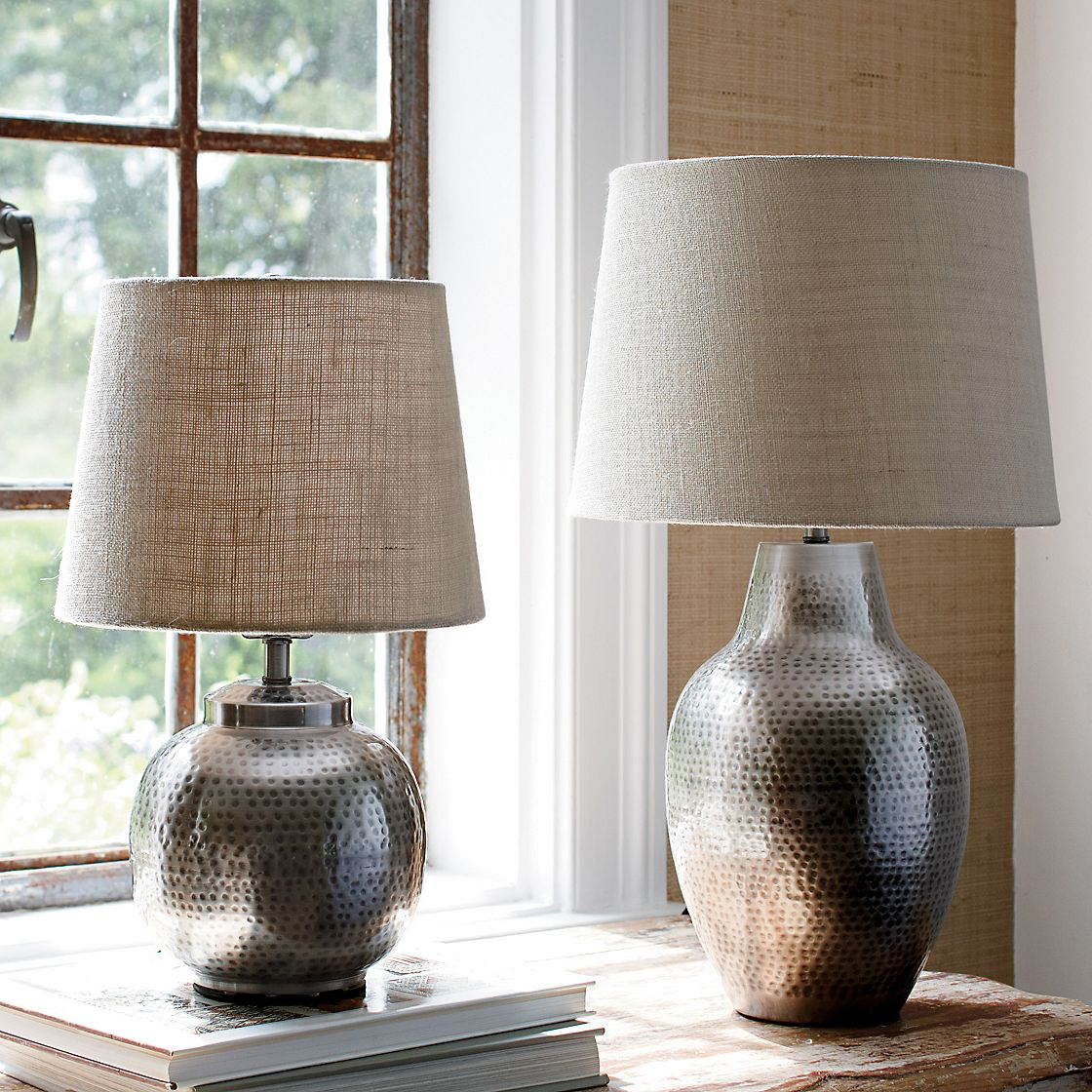 10 adventiges of Small accent table lamps  Warisan Lighting