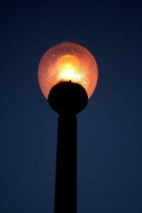10 new facts to discover about Street lamp at night ...