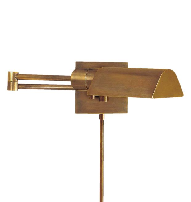 Wall Lamps Swing Arm Sconce