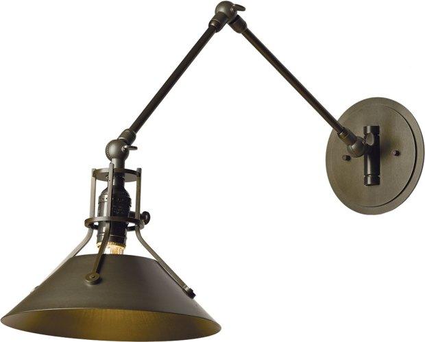Wall Mount Swing Arm Lamps