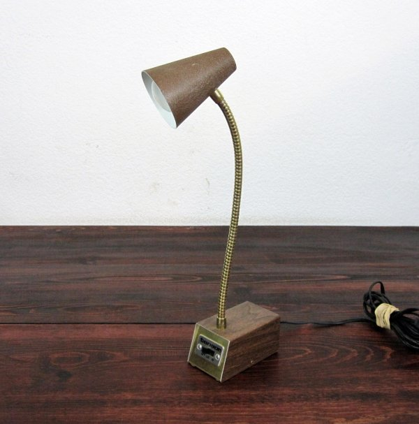 Tensor Lamps - Typical Reading With Flexible Heads