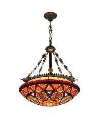 Revamping Your Home Using Tiffany Style Ceiling Lights ...