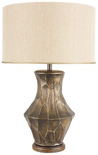 10 facts about Transitional table lamps | Warisan Lighting