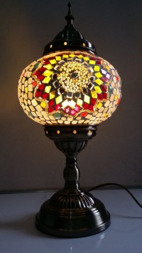 Turkish lamps - 25 ways to beautify your home | Warisan ...