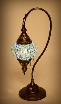 Turkish mosaic lamps - 10 reasons to buy! | Warisan Lighting