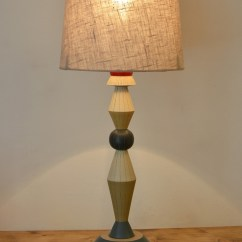 Large Table Lamps For Living Room Ideas To Decorate Wall Express Yourself! Create A Unique Space With ...