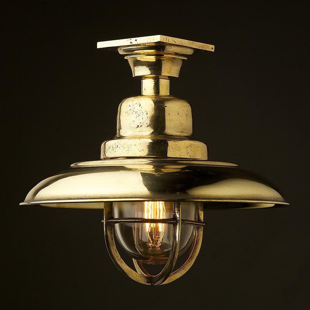 Vintage Ceiling Lighting  Lighting Ideas