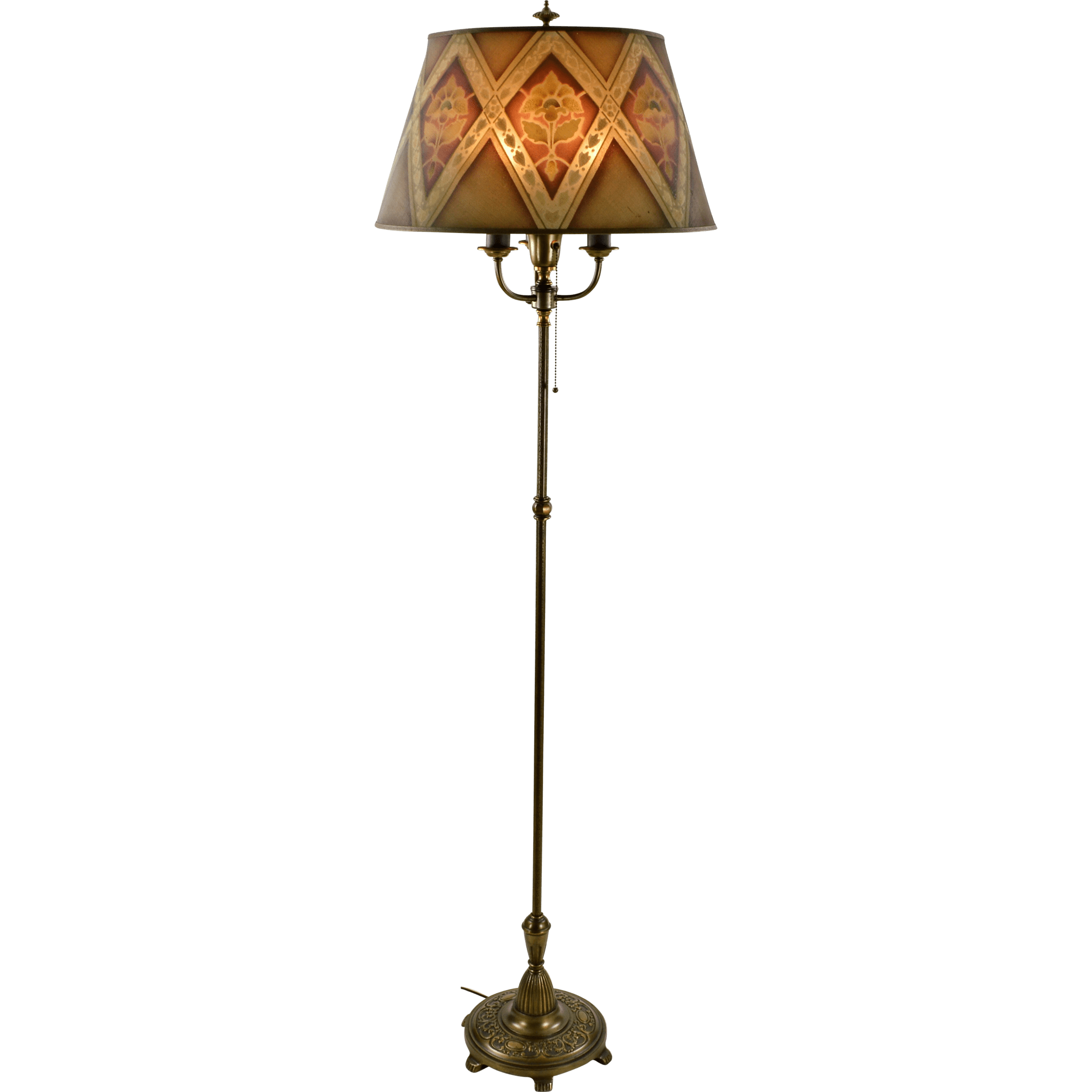 25 facts about Vintage floor lamps you should to know