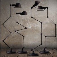 25 Benefits of using Vintage industrial floor lamp ...
