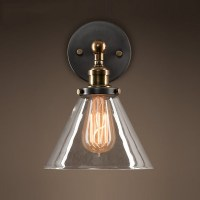 Vintage outdoor wall lights