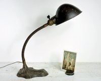 25 Vintage table lamps for a Retro Home Decor | Warisan ...