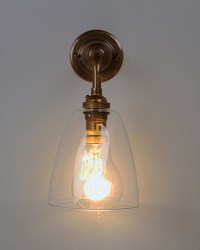 How To Make Wall Light Shades Glass Work For You