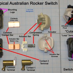 Trailer Light Wiring Diagram Australia For Bosch Relay Wall Switch Create A Mood And Design