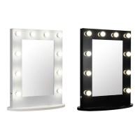 TOP 10 Wall lighted makeup mirror 2018   Warisan Lighting
