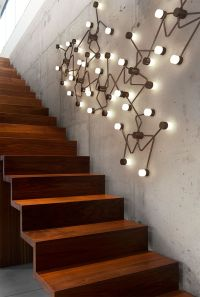 Wall lights interior design