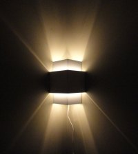 Spruce Up Your Rooms with The Wall Wash Light   Warisan ...