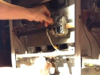 Gas Furnace Pilot Light Goes Out After Heating ...