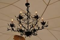 10 options of Wrought iron ceiling lights | Warisan Lighting