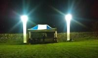 Bright outdoor lights   Warisan Lighting