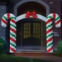 Candy cane outdoor lights - 15 Trendy Outdoor Lights to ...