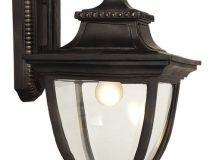 Classic outdoor lighting - 16 tips by selecting the best ...