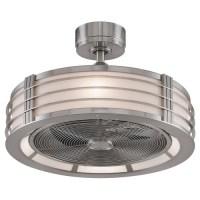 Dyson bladeless ceiling fan