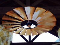A Revolutionary Windmill Ceiling Fans - 15 amazing ...
