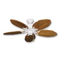 Wooden ceiling fans - meet all your needs!   Warisan Lighting