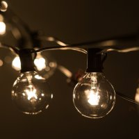 10 benefits of Big bulb outdoor string lights | Warisan ...