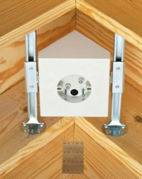 Cathedral Ceiling Fans Mount To Give Your Fans A Healthy ...