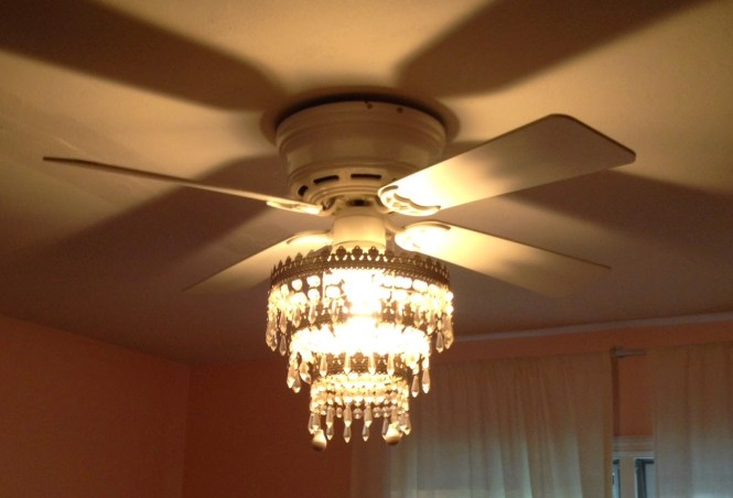Ceiling Fan Chandeliers 10 Things To Know Before Installing